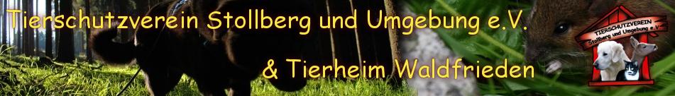 Banner Tierschutzstollberg.de
